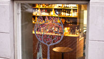 Осенние ланчи в баре Latva