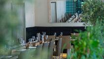 Ланч и воскресные обеды в итальянском стиле в ресторане «Sasso» Торговых кварталов Хельсинки (Torikorttelit)