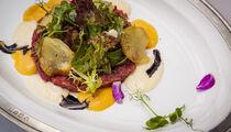 Сезон белого трюфеля в ресторане «Buono»