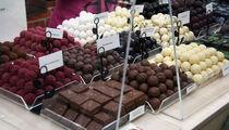 Выставка «Фестивали шоколада» снова в Хельсинки