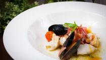 Новые осенние блюда в «Честной кухне»