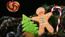 Рождественский базар в «Кемпински Мойка 22»