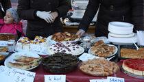 Уличная еда в Хельсинки и самодеятельные рестораторы  в Финляндии в выходные дни