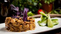 Сделано из ливера: новые блюда в ресторане «Бараshka» на Арбате