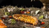 Фестиваль пирогов из печи в «Брудере»
