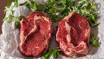 Новые блюда в ресторане «Мясо»