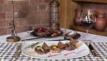 Охотничье меню в ресторане «Osteria di Campagna»
