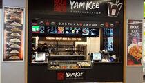 Новый формат «Yamkee» в ТЦ «Европейский»
