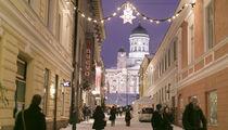 Рождественские предложения ресторанов Torikorttelit