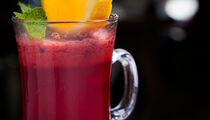 Сезон согревающих напитков в ресторанах «Дед Пихто»