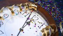 Новогоднее волшебство в «Нияме»