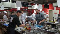 Назван победитель российского этапа конкурса молодых поваров haine des Rotisseurs