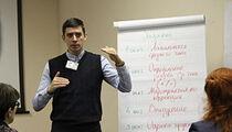 Как повысить доходность ресторана? Приглашаем на бизнес-тренинг в Петербурге!