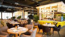 Ресторан от «Ginza Project» в Туле