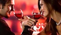 День всех влюбленных в ресторане «Ti Amo»