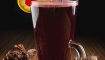 Новое меню согревающих напитков в «Эдоко»