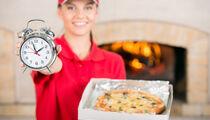 Tillypad XL поможет доставить готовые блюда в срок