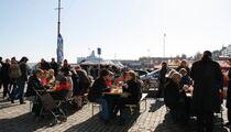 Фестиваль уличной еды Streat Helsinki EATS снова в Хельсинки