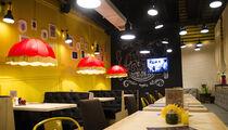 Открытия: кафе «Лейка»