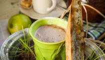 Мини-завтраки по выходным в ресторане Christian