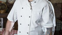 Новый шеф-повар в ресторане Piccolino