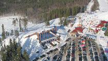Система Shelter в гостинице горнолыжного курорта «Красное озеро»