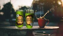 Бездонная кружка кофе