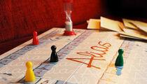 Настольные игры в «Нияме»