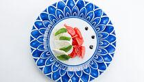 Новые блюда в ресторанах «Italy»