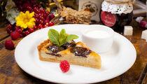 Сладкие новинки в ресторанах «Дед Пихто»