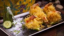 Новые блюда кантонской и императорской кухни в «Soluxe Club»