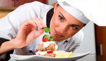 Конкурс «Молодой повар года»