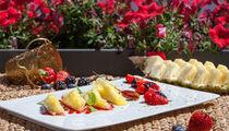 Летнее меню в ресторанах Nabi и Beefbar Mosсow