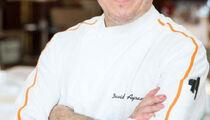 Новый шеф-повар «Astoria cafe»
