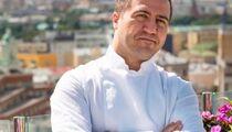 Кухню ресторана «Карлсон» возглавил бренд-шеф Карло Греку