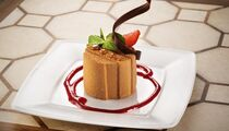 Новые десерты с яркой индивидуальностью в «Нияма»