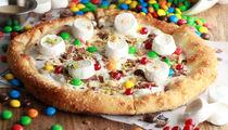 Летние обновления в меню «Zotman Pizza Pie»