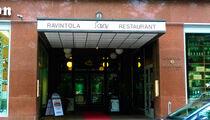 Ресторанные курьезы. Из хельсинкского ресторана «Savoy» сбежал рой пчел