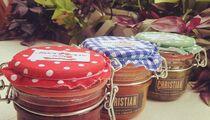 Сезон варенья в ресторанах «Buono» и «Christian»