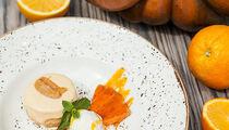 «Zafferano»: квартет десертов