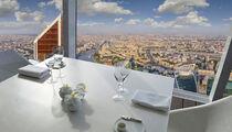 White Rabbit Family открывает новый ресторан в «Башне Федерация»