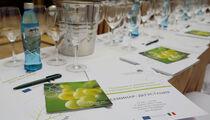Семинары и дегустации вин Alto Adige в Санкт-Петербурге