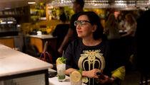 Использование технологии «отслеживания движения глаз», чтобы узнать больше о поведении посетителей ресторанов