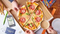 Пицца с докторской колбасой: день студента в «Рукколе»