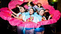 Китайский Новый год в Soluxe Club