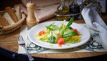 Пост в кафе «Гранд Европейский Экспресс»