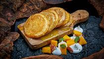 Масленичное меню в «Хлебной лавке»