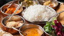Фестиваль индийской кухни в ресторане Nabi