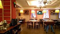 Открытие кафе «Вареничная №1» на Третьяковской