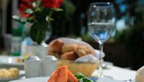 Ресторанная группа клуба «Скандинавия» и СПА приглашает на праздник «Skandinavia Market Weekend»
